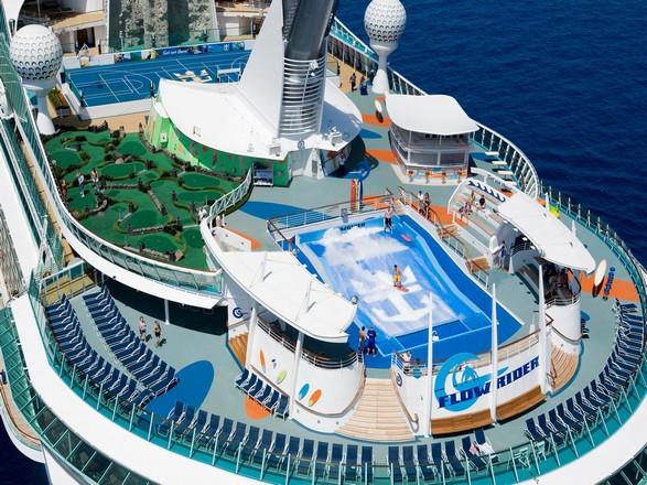 Crociera Brilliance of the Seas