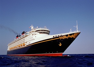 Crociera a bordo della Disney Magic