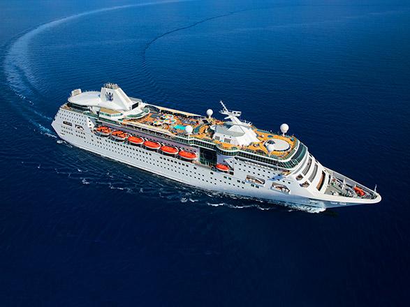 Crociera Empress of the Seas