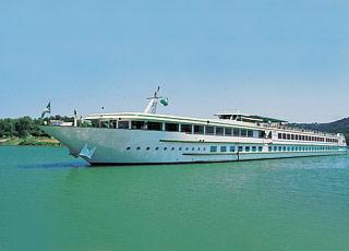 Crociera a bordo della Flotta Prestige