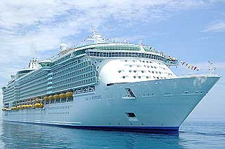 Crociera a bordo della Independence of the seas