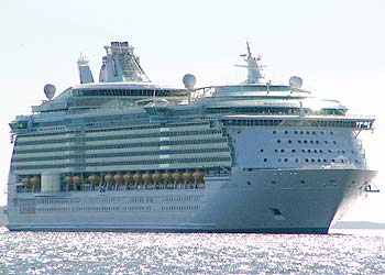 Crociera a bordo della Liberty of the Seas 5 *****