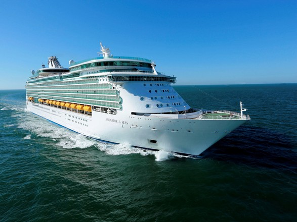 Crociera a bordo della Navigator of the Seas