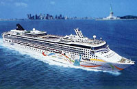 Crociera Norwegian Dawn