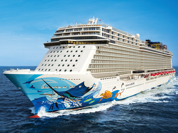 Crociera Norwegian Escape