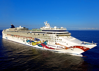 Crociera Norwegian Jewel