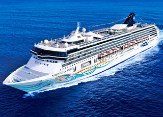 Crociera Norwegian Spirit