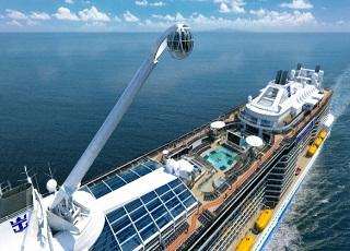 Crociera Ovation of the Seas