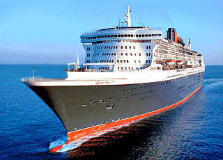 Crociera di lusso Queen Mary 2 5 *****