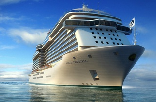 Crociera Royal Princess