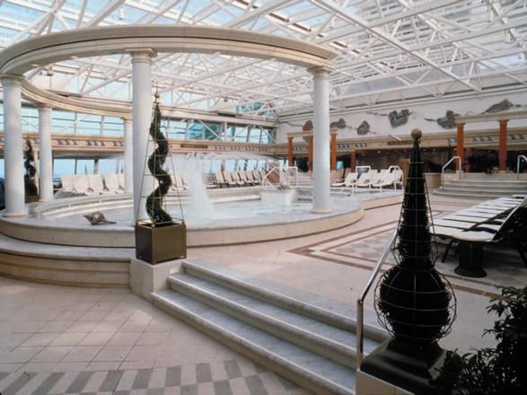 Crociera Splendour of the Seas