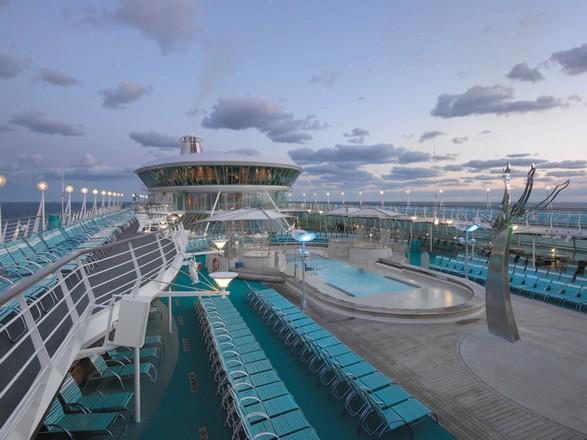 Crociera Vision of the Seas