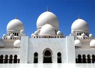 Emirati con stile