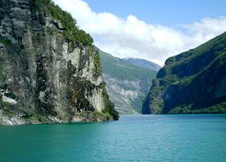 Isole Lofoten e Norvegia