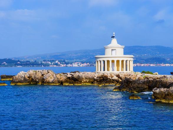 Crociera Argostoli(Grecia)