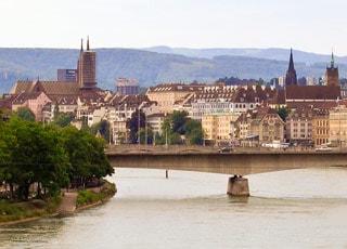 Crociera Castelli e leggende sul Reno - da Basilea a Amsterdam
