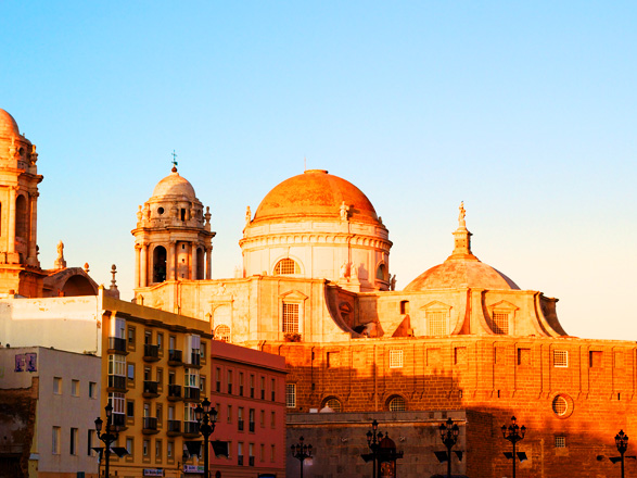 Crociera Cadice(Spagna)