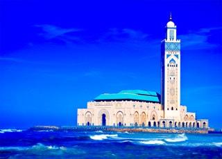 Canarie e Marocco