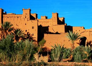 Crociera Casablanca(Marocco)
