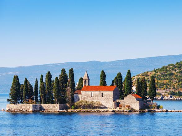 Crociera Cattaro(Montenegro)