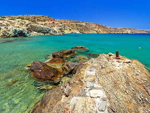 Crociera Chania(Grecia)