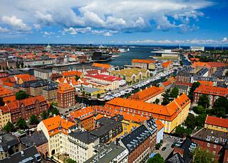 Crociera Copenhagen(Danimarca)