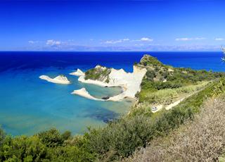 Crociera Corfù(Grecia)