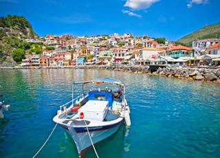 Grecia, Croazia