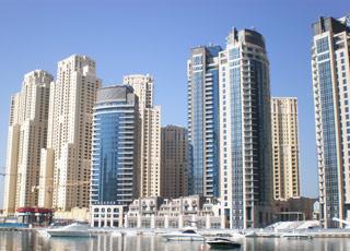 Le Mille e Una Notte: Dubai, Emirati Arabi e Oman