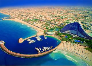 Dubai Emirati