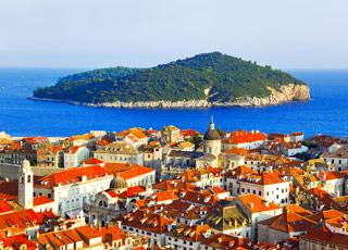 Crociera Dubrovnik