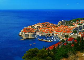 Grecia Croazia