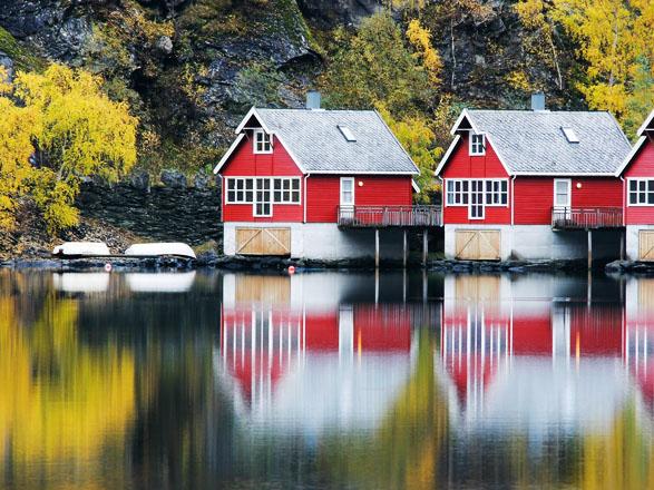 Crociera Geiranger(Norvegia)