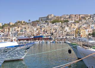 Grande Mediterraneo: Grecia, Turchia e Malta