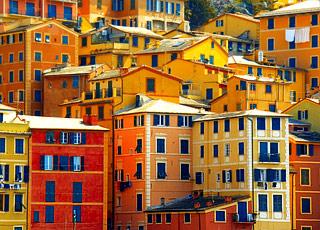 Crociera Genova(Italia)