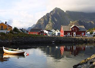 Le terre dei vichinghi: Norvegia e Germania