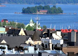 Crociera Helsinki