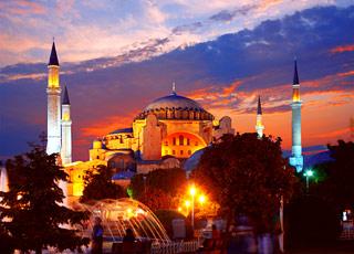 Grecia e Turchia