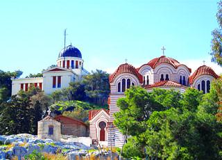 Crociera Katakolon(Grecia)