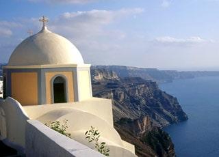 Panorami d'Oriente: Grecia e Turchia