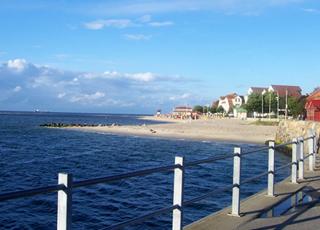 Crociera Danimarca, Germania, Norvegia - partenza da Kiel