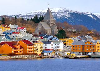 Fiordi norvegesi e Isole Lofoten