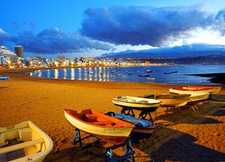 Marocco e Isole...
