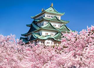 Crociera Nagoya(Giappone)