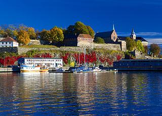 Crociera Oslo(Norvegia)