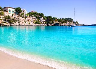 Tunisia, Baleari,...