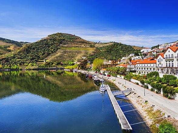 Crociera Pinhão(Portogallo)