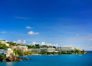 Caraibi orientali