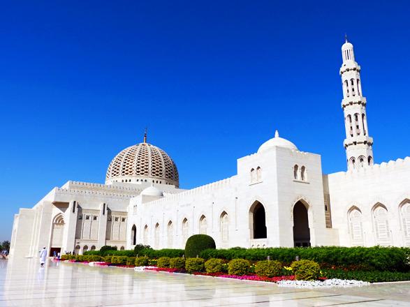 Crociera Salaalah(Oman)