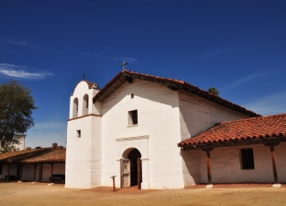 Crociera costa della california 8 giorni partenza da for Case in stile missione santa barbara